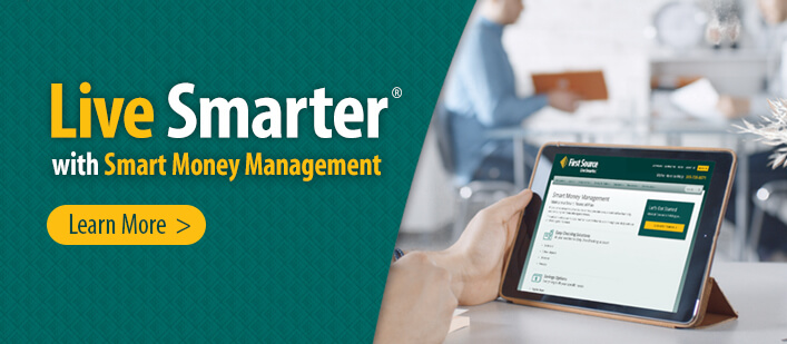Live Smarter with Smart Money Management