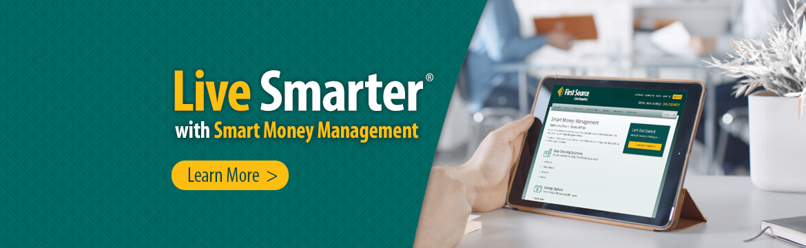 Smart Money Management