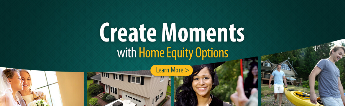 Home Equity Summer