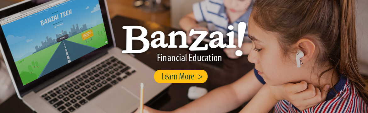 Banzai Financial Education